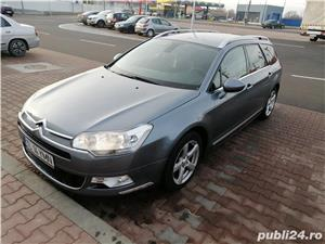 Citroen C5 - imagine 8