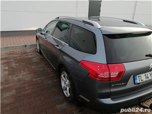 Citroen C5 - imagine 1