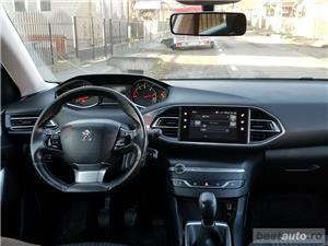 Peugeot 308 - imagine 6