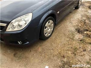 Opel Signum - imagine 7