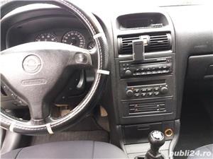 Opel Astra pregatit de iarna - imagine 6