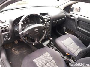 Opel Astra pregatit de iarna - imagine 7
