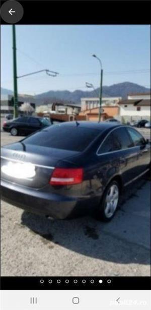 Audi A6 - imagine 10