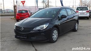 Opel Astra K 2017 Combi/1.6/95 CP/Diesel/Inmatriculat - imagine 3