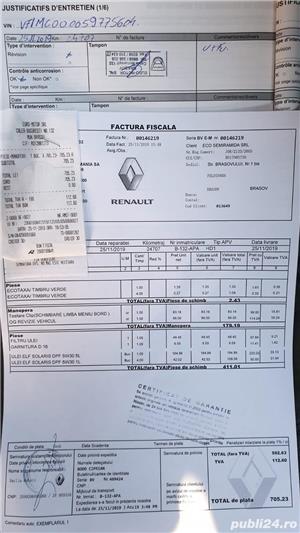 Renault Master Euro 6 - 2018 - imagine 10