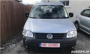 Volkswagen Caddy 2.0 TDI 2010 , 188.000km . - imagine 2