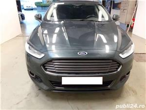 Ford Mondeo 2.0 Hybrid FULL OPTION 2017 - imagine 6