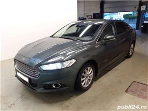 Ford Mondeo 2.0 Hybrid FULL OPTION 2017 - imagine 1