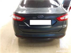 Ford Mondeo 2.0 Hybrid FULL OPTION 2017 - imagine 5