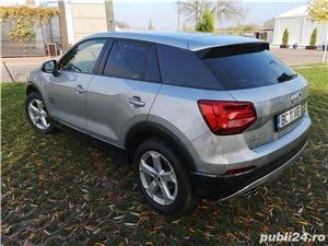 Audi Q2 - imagine 2