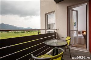 Studio cu vedere la munte - Brasov, inchiriere in regim hotelier - imagine 9