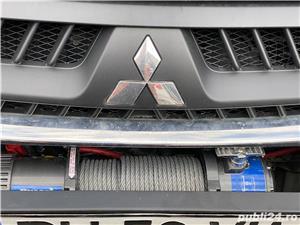 Mitsubishi pajero - imagine 1