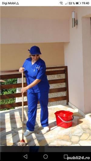 Firma de curățenie  - imagine 3
