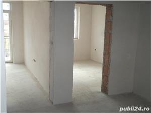 Dezvoltator apartam 2 cam conf 1 decomandat etaj 1 la alb 57+4 mp vila Cl Cisnadiei - imagine 7