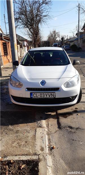 Renault Fluence - imagine 9