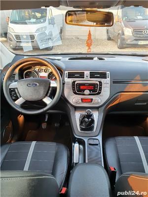 Ford Kuga 4x4 - imagine 8