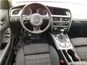 Audi A4 150800 km 2015 Distronic Xenon Navi - imagine 5
