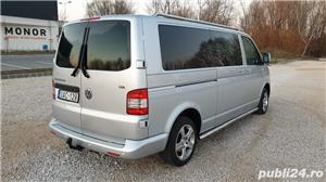 Vw T5 Multivan - imagine 3