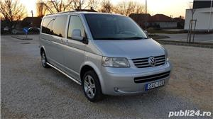 Vw T5 Multivan - imagine 1
