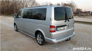 Vw T5 Multivan - imagine 4