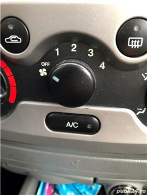 Chevrolet kalos - imagine 7