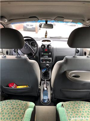 Chevrolet kalos - imagine 8