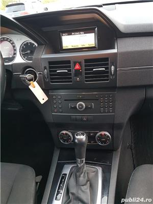 Mercedes-benz Clasa GLK - imagine 4