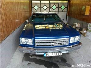 Chevrolet impala - imagine 3