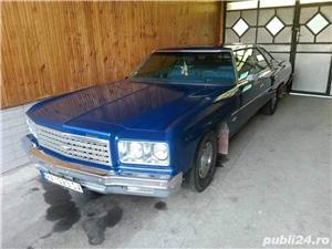 Chevrolet impala - imagine 2