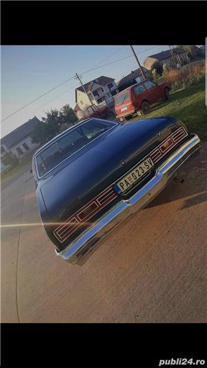 Chevrolet impala - imagine 4