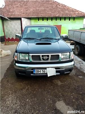 Nissan Navarra - imagine 6