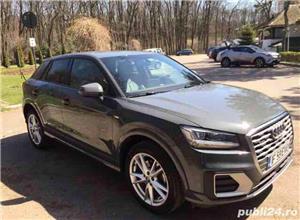 Audi Q2 - imagine 7