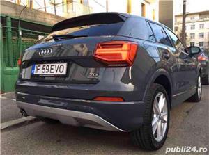 Audi Q2 - imagine 4