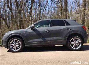 Audi Q2 - imagine 5