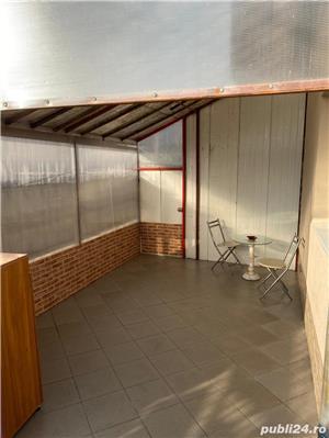 inchiriez casa intrare separata si 2 parcarI 420 euro. - imagine 10