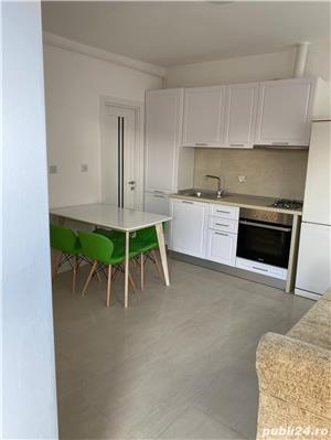inchiriez casa intrare separata si 2 parcarI 420 euro. - imagine 9