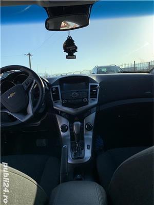 Chevrolet cruze - imagine 9
