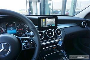 Mercedes-benz C 180 - imagine 7