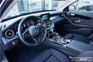Mercedes-benz C 180 - imagine 5