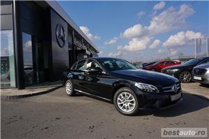 Mercedes-benz C 180 - imagine 1