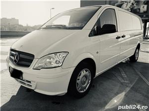 Mercedes-benz Vito - imagine 2
