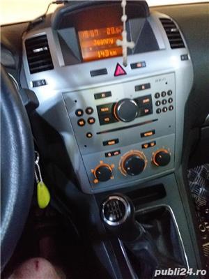 Opel Zafira negociabil - imagine 4