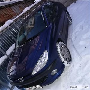 Peugeot 206 Rate. Cu avans  - imagine 6