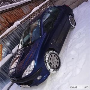 Peugeot 206 Rate. Cu avans  - imagine 5