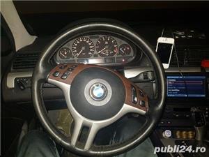 BMW 318i Touring e46 - imagine 7