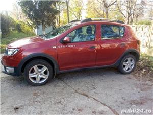 Dacia Sandero stepawey - imagine 4