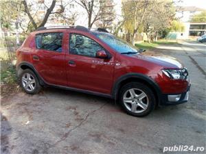 Dacia Sandero stepawey - imagine 3