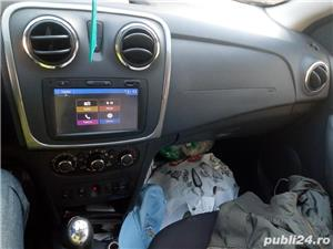 Dacia Sandero stepawey - imagine 7