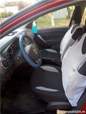 Dacia Sandero stepawey - imagine 9