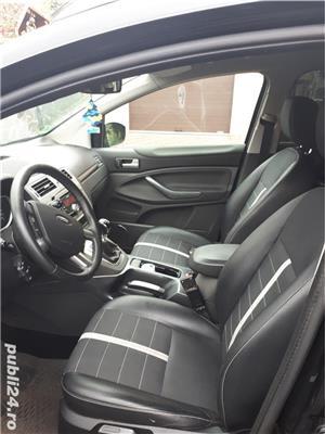 Ford Kuga - imagine 5